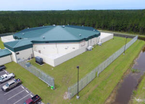 Flagler County Jail
