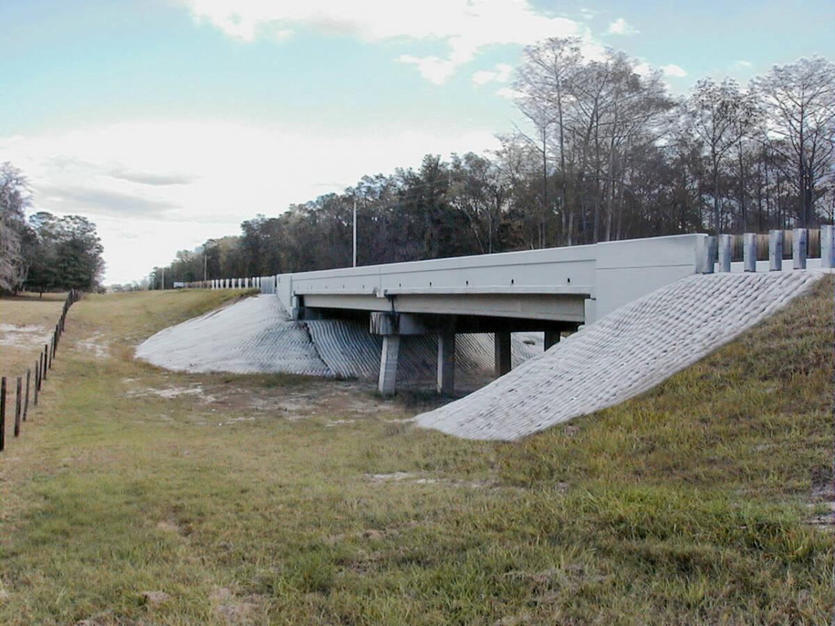 COUNTY ROAD 138 BRIDGE REPLACEMENT