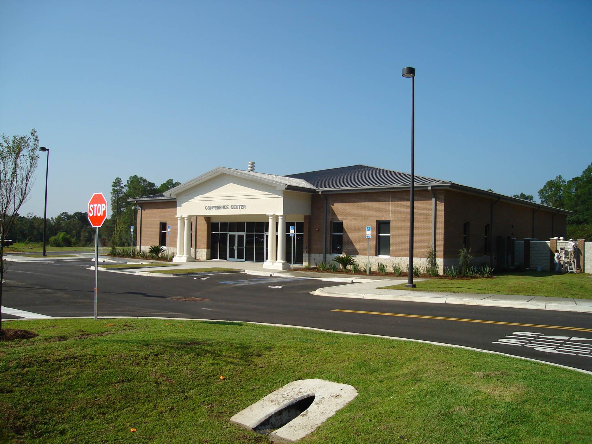 PTLEA Conference Center