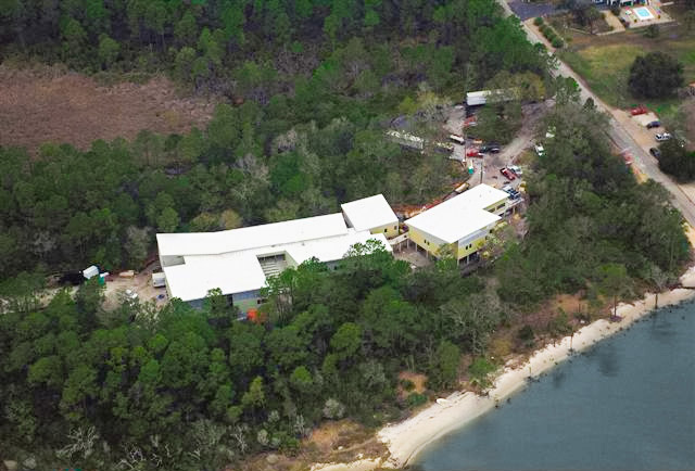 FDEP Apalachicola National Estuarine Research Reserve