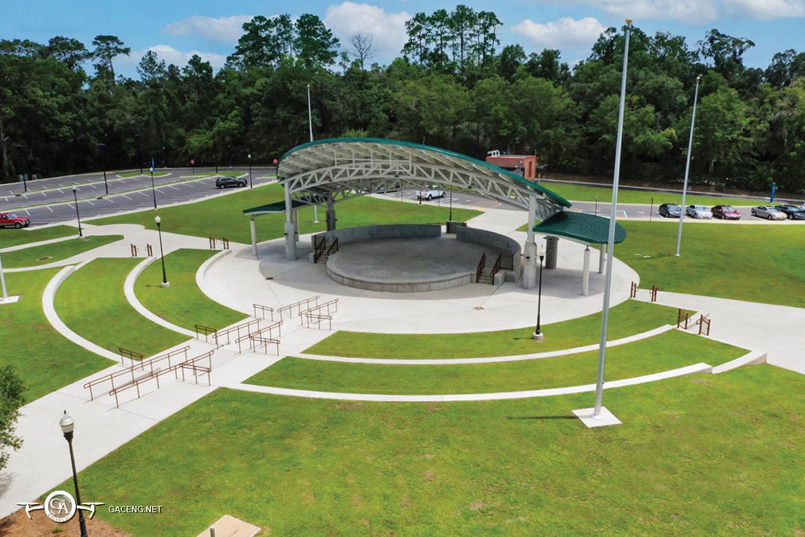 Amphitheater Final