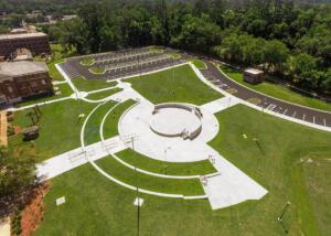FAMU Amphitheater
