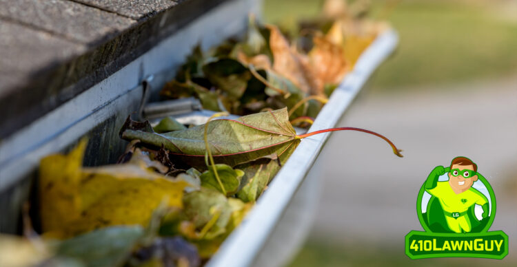 The Fastest Way to Clean Your Gutters