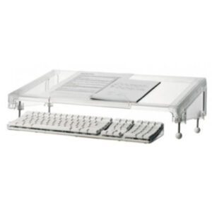 Document Holders & Monitor Risers