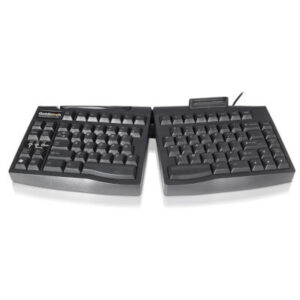 Keyboards & Numeric Pads