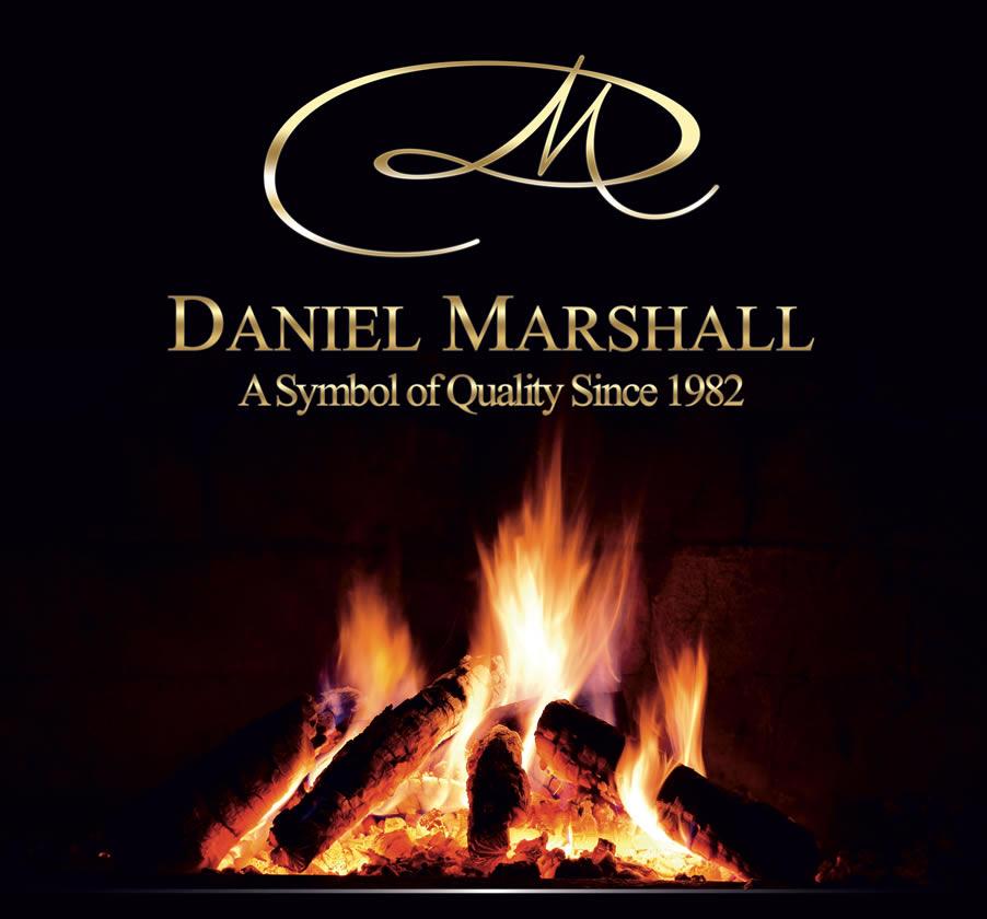 Daneil Marshall Campfire Club