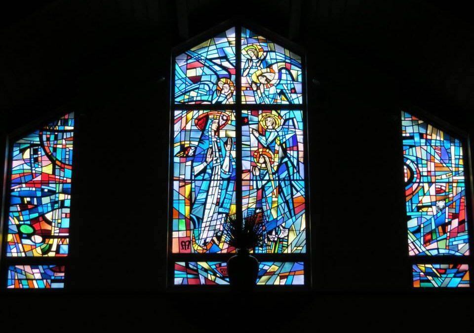 Religious Education Update- 4/4/2021