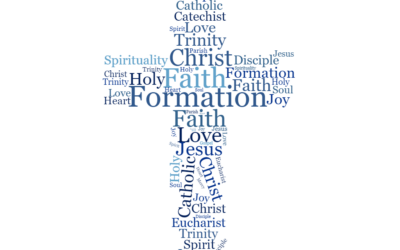 Faith Formation Classes are starting Saturday September 11