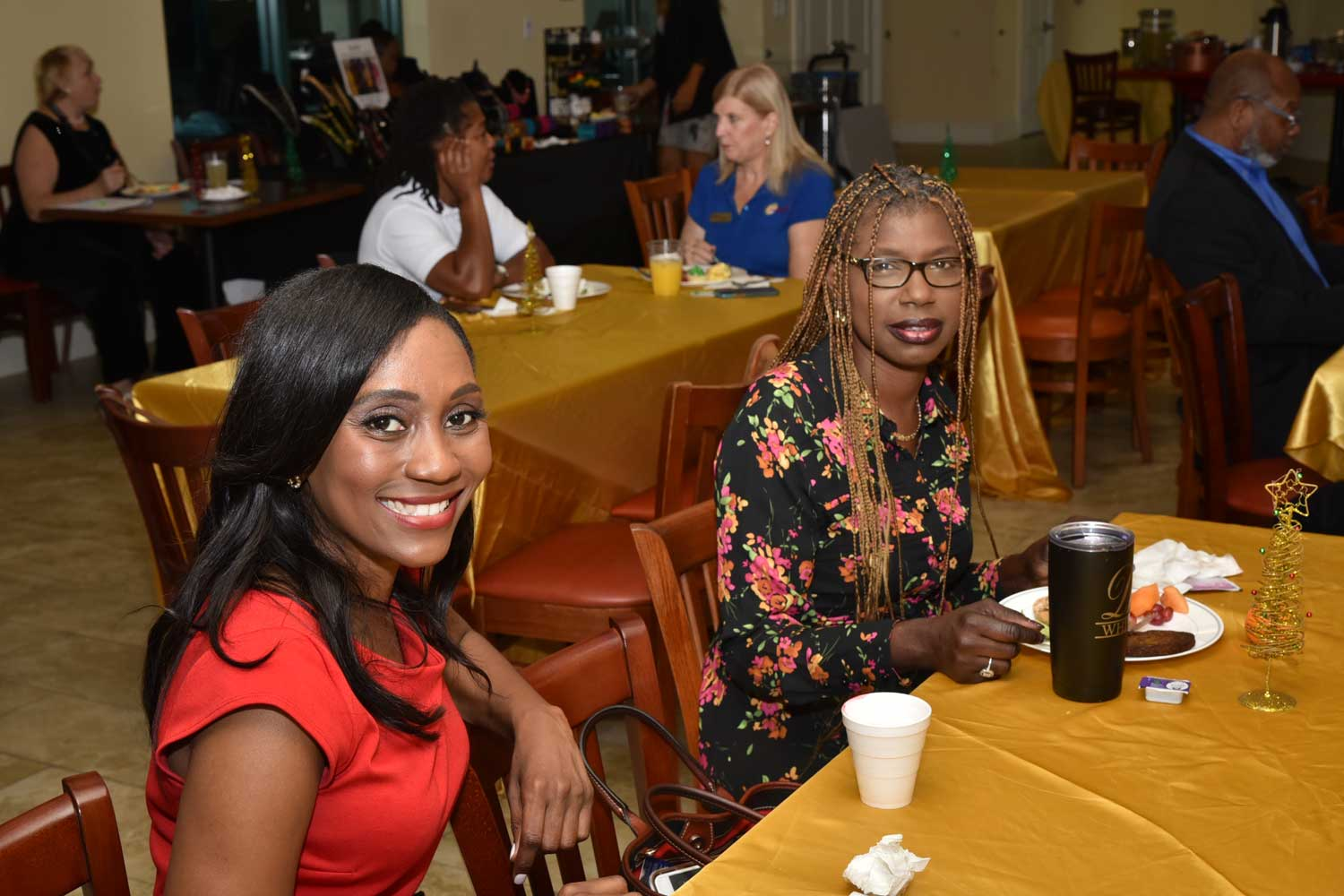 Lauderhill-Chamber-Of-Commerce-Breackfast-007