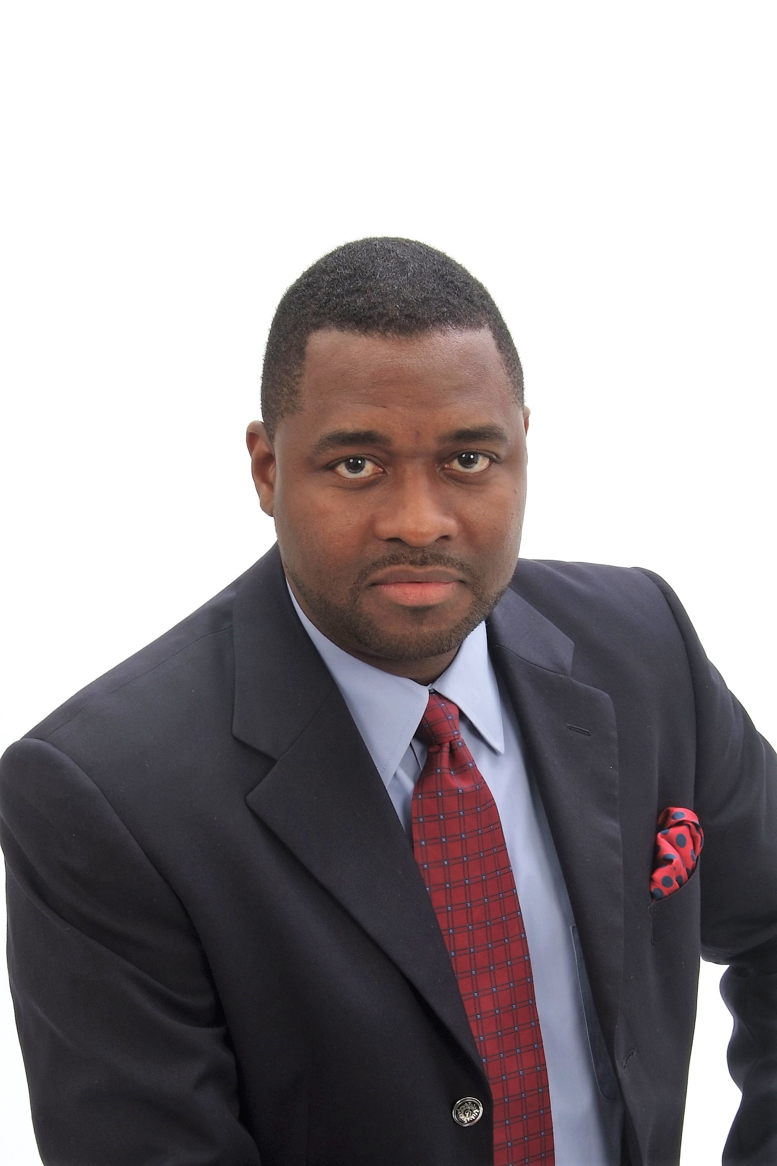 Oliver M. Falloon-Reid, MBA