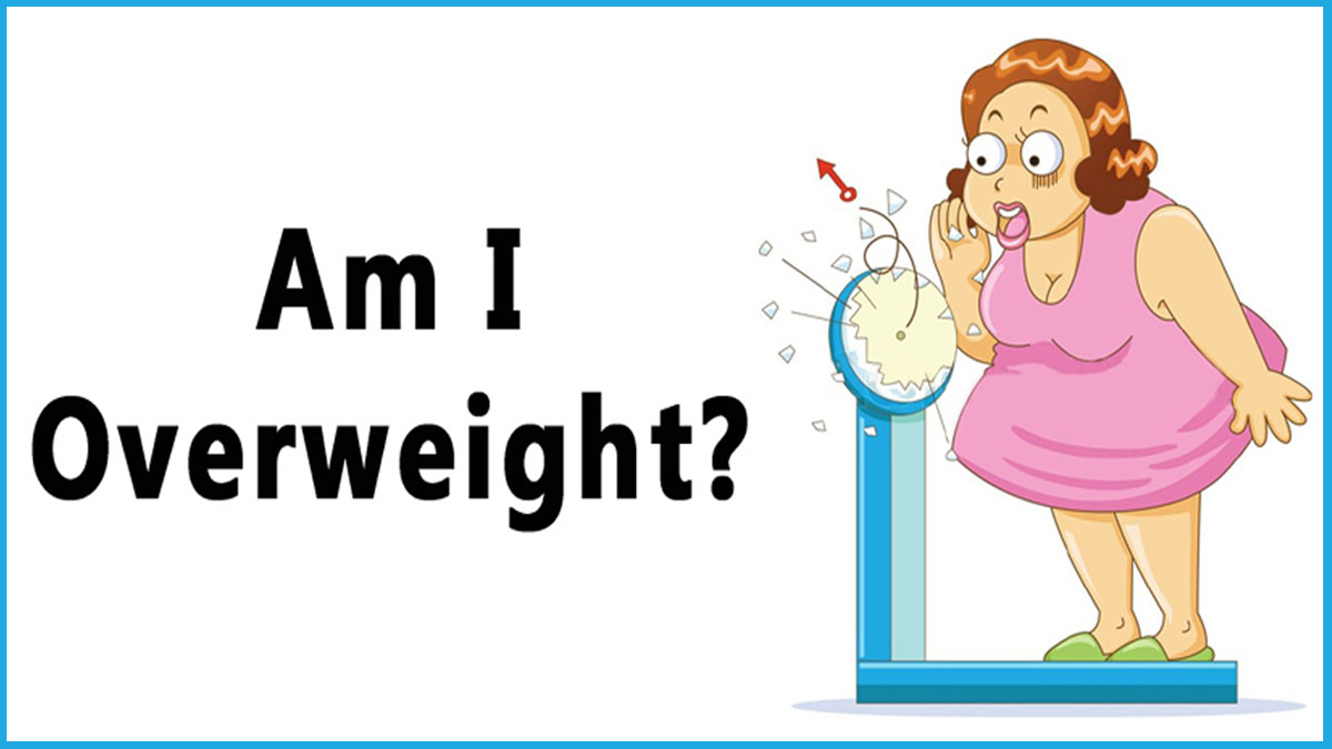 Overweight Is A Major Health Threat For Women