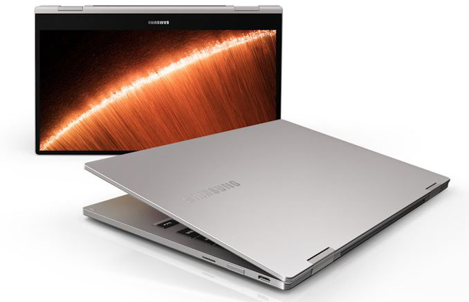 Samsung Unveils Notebook 9 Pro with S-Pen