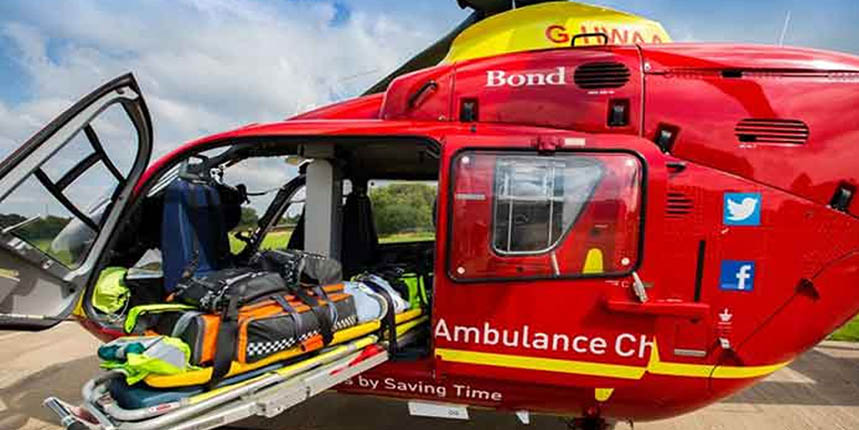 Air Ambulance Service to be Launched in Pakistan