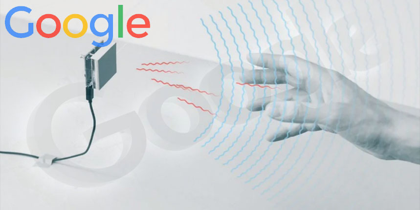 Google wins U.S. approval for new radar-based motion sensor