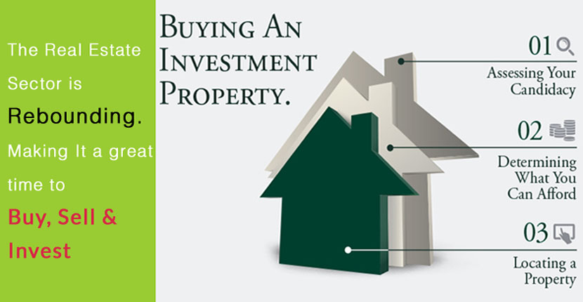 How and Where to Buy Property for Investment