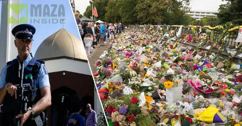 More than $7.4 million donated to help families in NZ shooting
