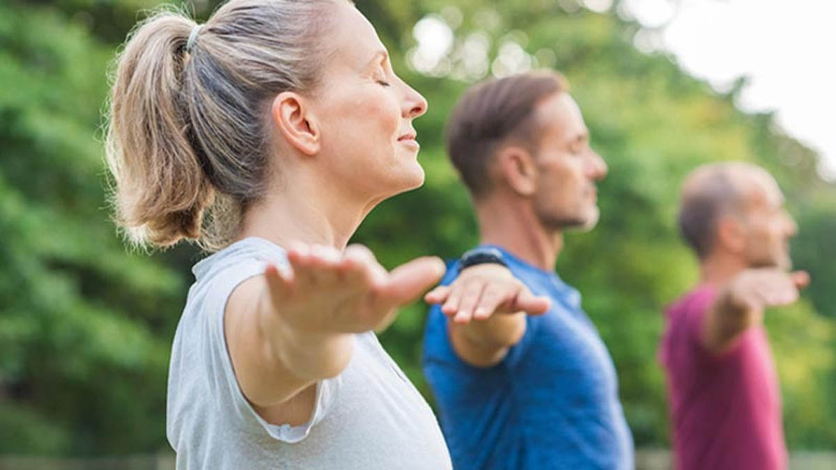 Best Breathing Exercises for Anxiety Relief