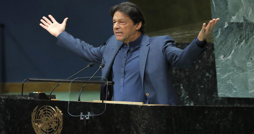 After a year of Imran Khan's govt, Pakistan emerging as world player