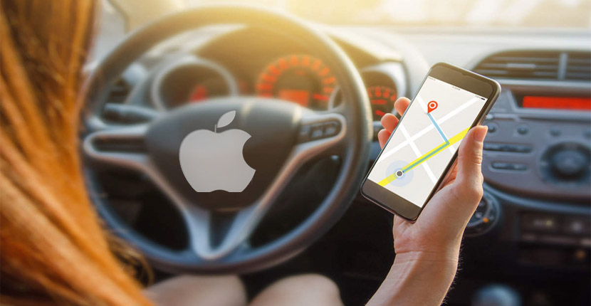Apple unveils revamped map app to challenge Google