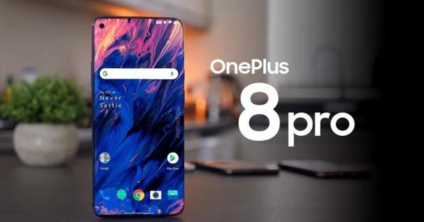 OnePlus 8 Pro beats Samsung Galaxy S20