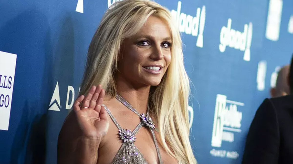 Britney Spears' brother says she's 'always wanted to get out of the conservatorship' as #FreeBritney movement rages on