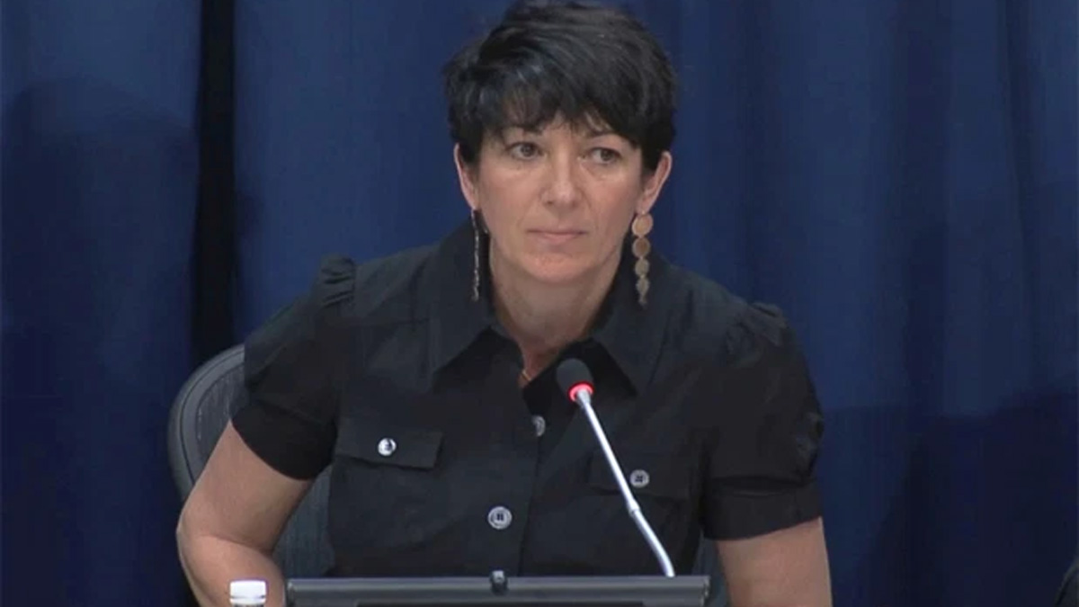 Epstein victims' lawyer warns Ghislaine Maxwell may kill herself or be silenced
