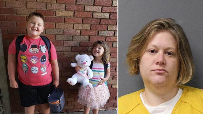 Woman had sex with pitbull then hanged her young kids, gets public lawyer