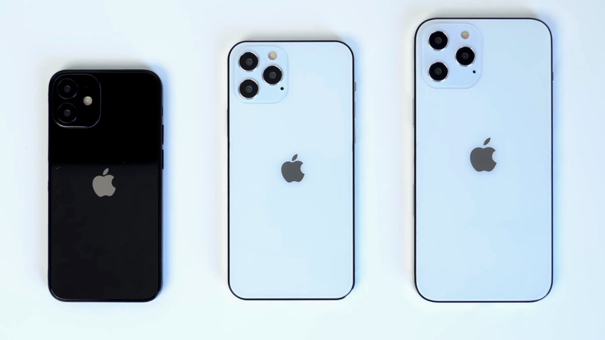 Apple iPhone 12 mini just confirmed in new leak, 'here's what to expect'