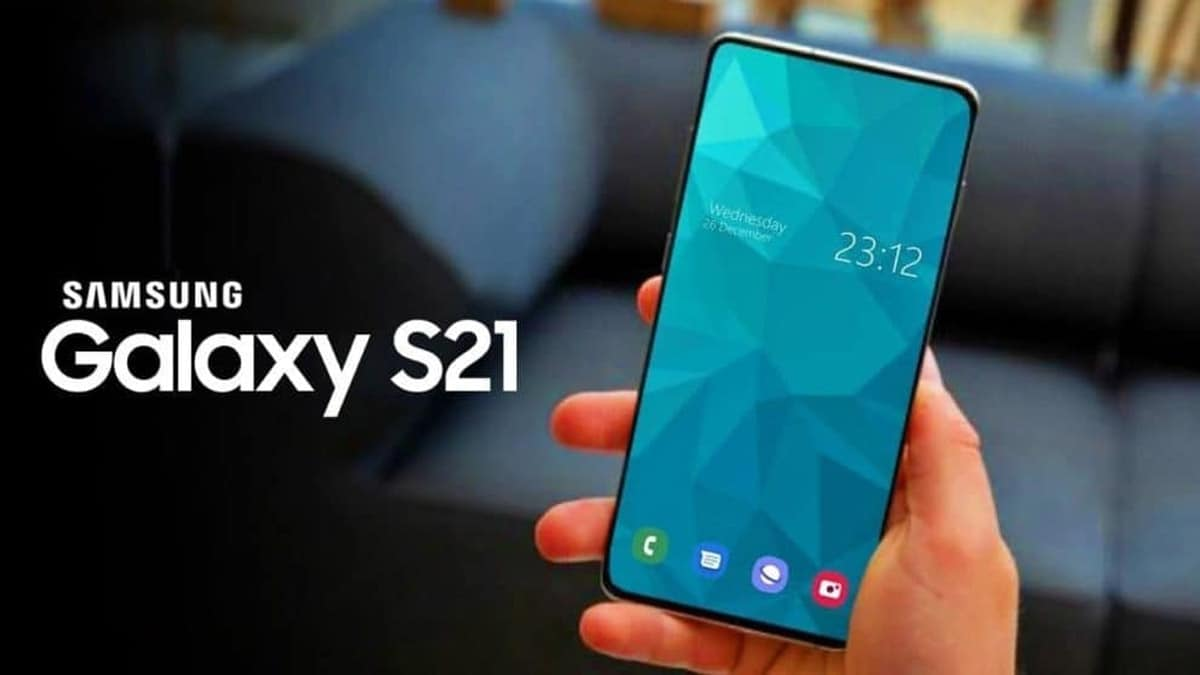 Samsung Galaxy S21 Ultra Specifications & Price