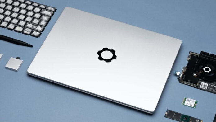 US Company launches World's first modular laptop that will never get outdated