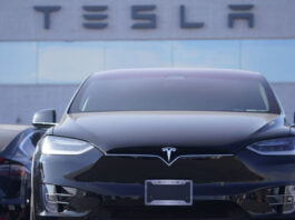 Tesla to recall 135,000 U.S. vehicles under pressure from safety regulators