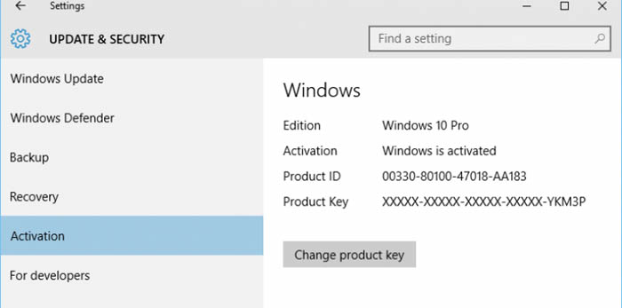windows updates and security
