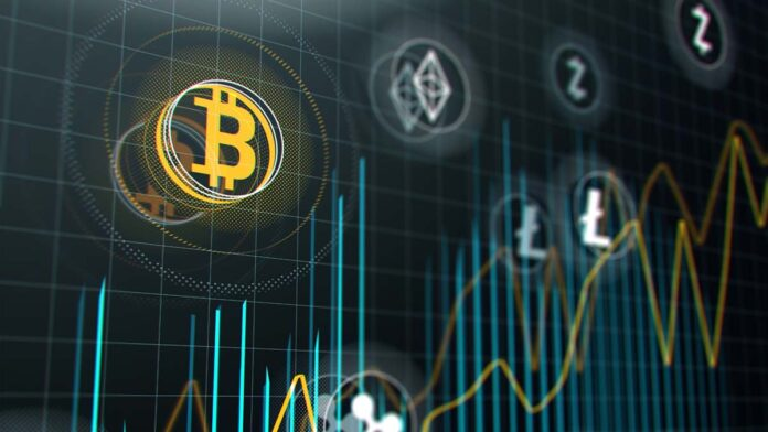 Cryptocurrency market capitalization hits all-time peak of $2 trillion
