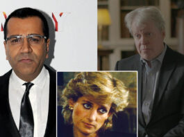 Martin Bashir blamed for Diana's death by Earl Spencer