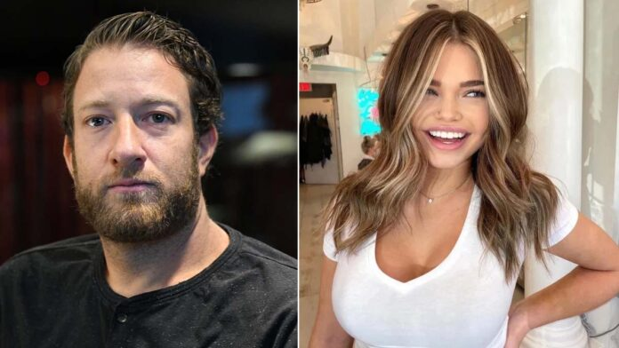 Instagram model has no regrets after sex tape with Barstool Sports founder leaked