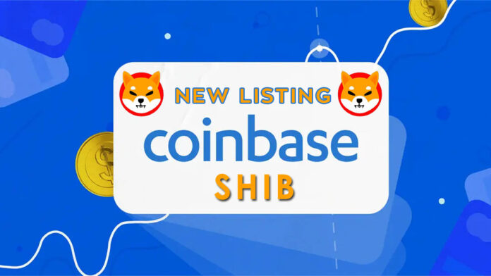 Shiba Inu price shoots up more than 35% after Coinbase Pro listing