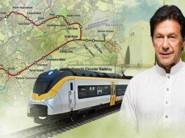 Karachi circular railway project set for groundbreaking