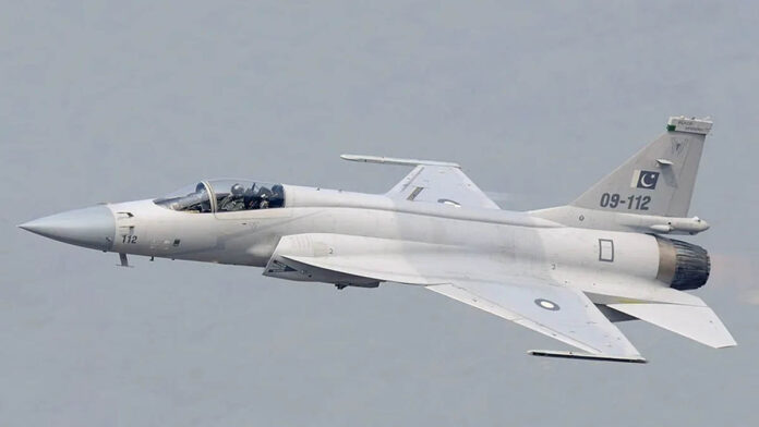 Argentina plans to buy JF-17 thunder jets from Pakistan