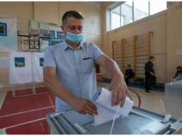 Putin expected to retain majority in Russian parliamentary election
