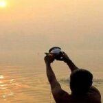 सूर्य देव को जल चढ़ाने के लाभ