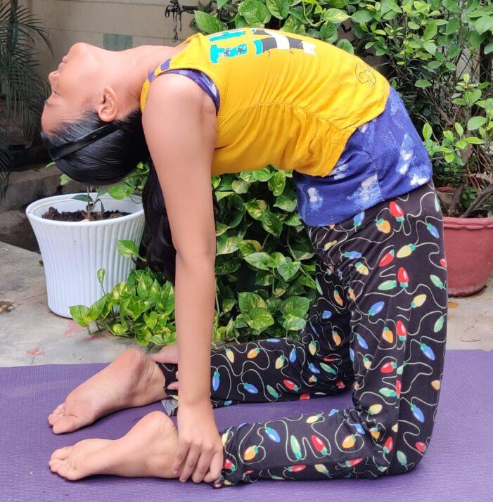 स्वस्थ रहने के लिए स्व-अभ्यास की प्रेरणा देता है अंतर्राष्ट्रीय योग दिवस – अंजली गोयल, महाप्रबंधक, बरेका