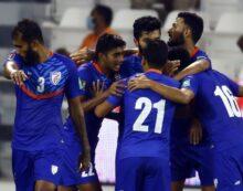 अफगानिस्तान के साथ ड्रा खेलकर भारत एशिया कप के तीसरे राउंड में