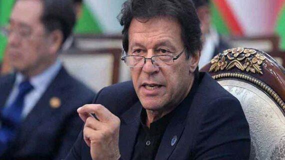 परेशान इमरान का पाकिस्तानी सेना भी छोड़ेगी साथ