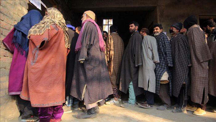 पाकिस्तान के कब्जे वाले कश्मीर में 25 जुलाई को होंगे चुनाव
