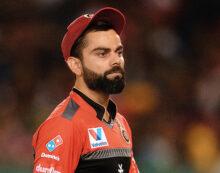 लगातार पांच विकेट गिरने के बाद वापसी करना मुश्किल था : विराट काेहली