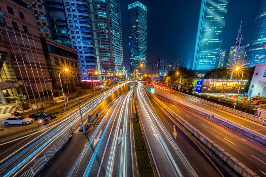 smart city integration
