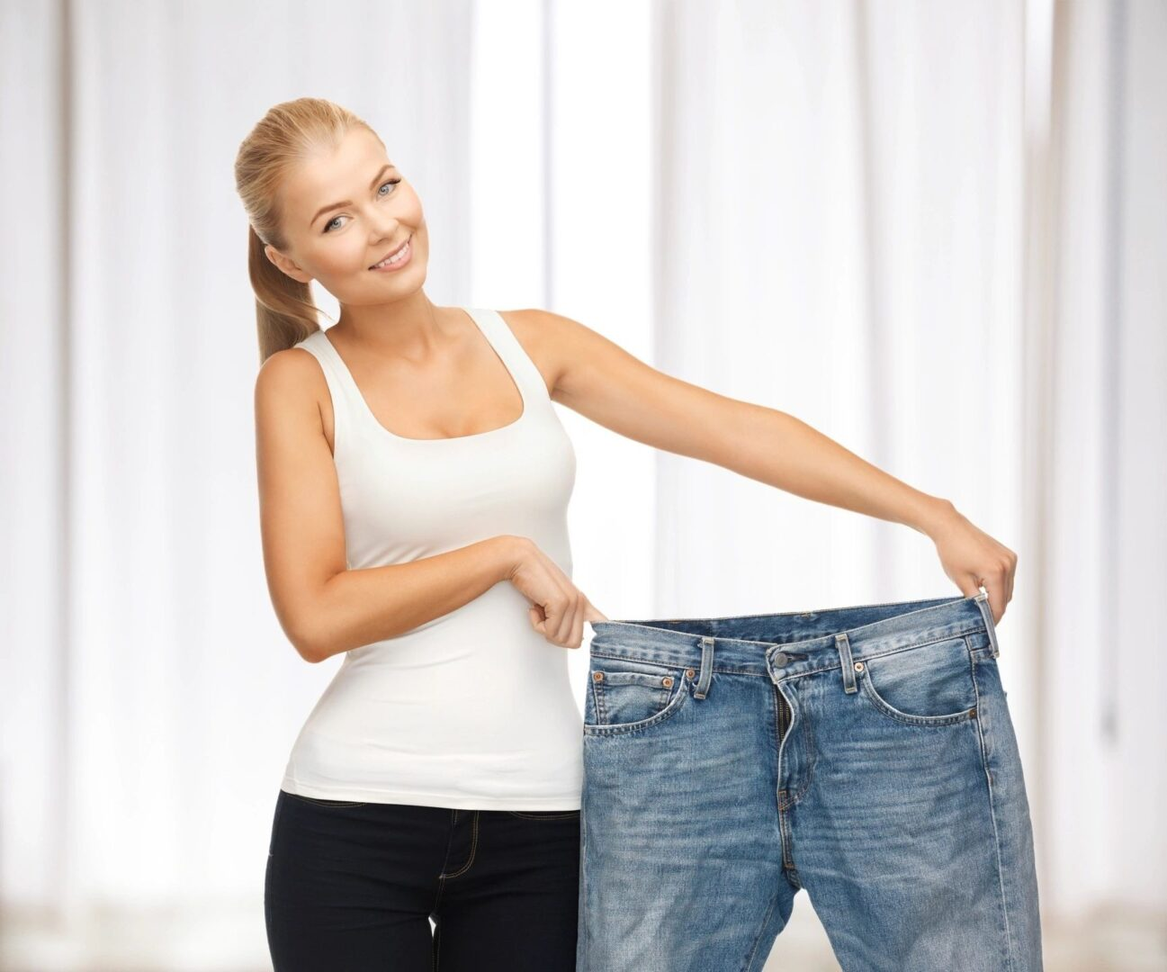 A new you physicians weight loss