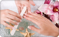 Hands and foot care