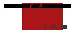 Lorne Park Spa and Salon Logotype