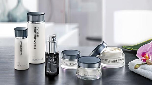 Dr Baumann Products
